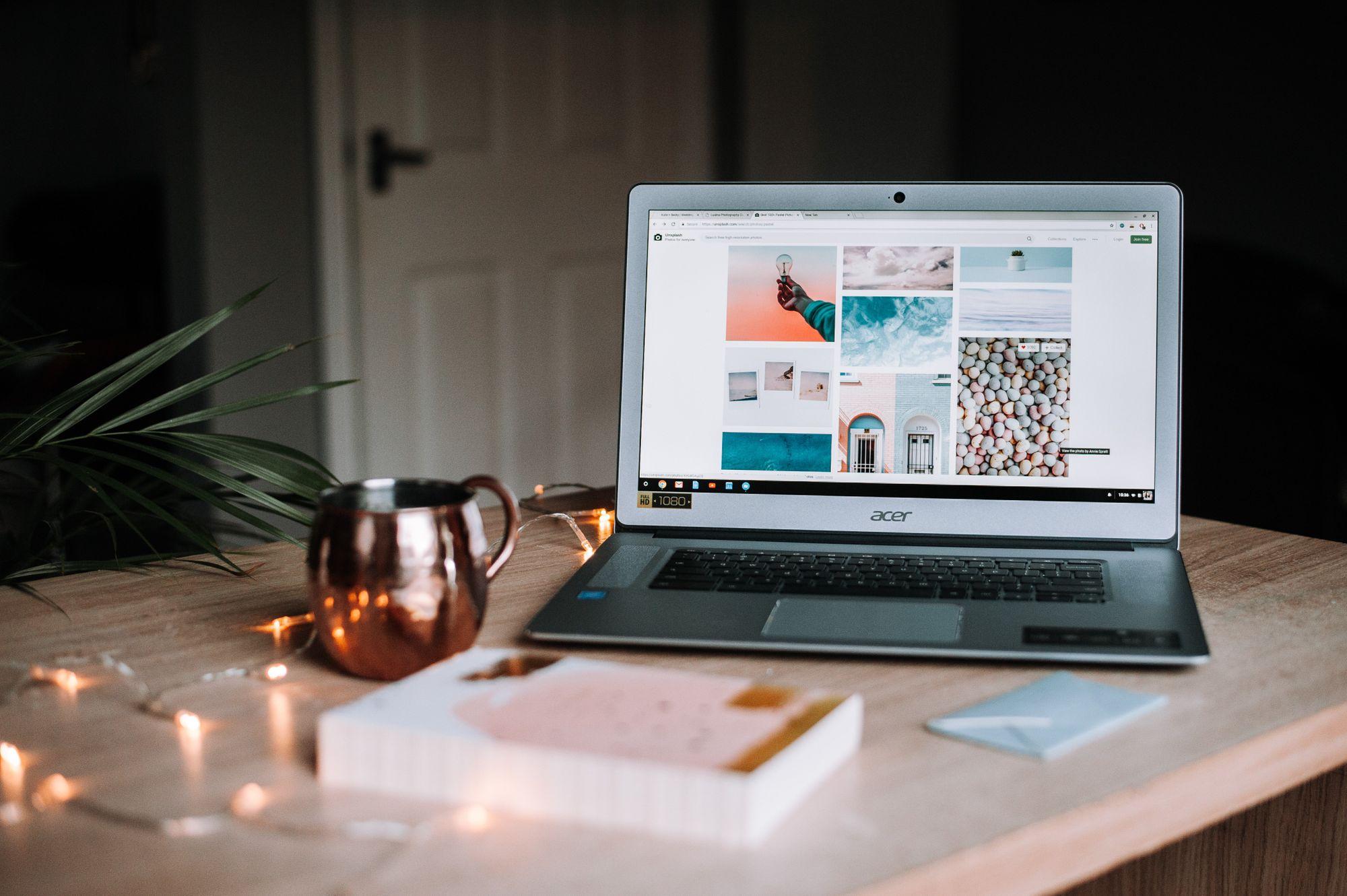 Blogging side hustles for stay at home moms