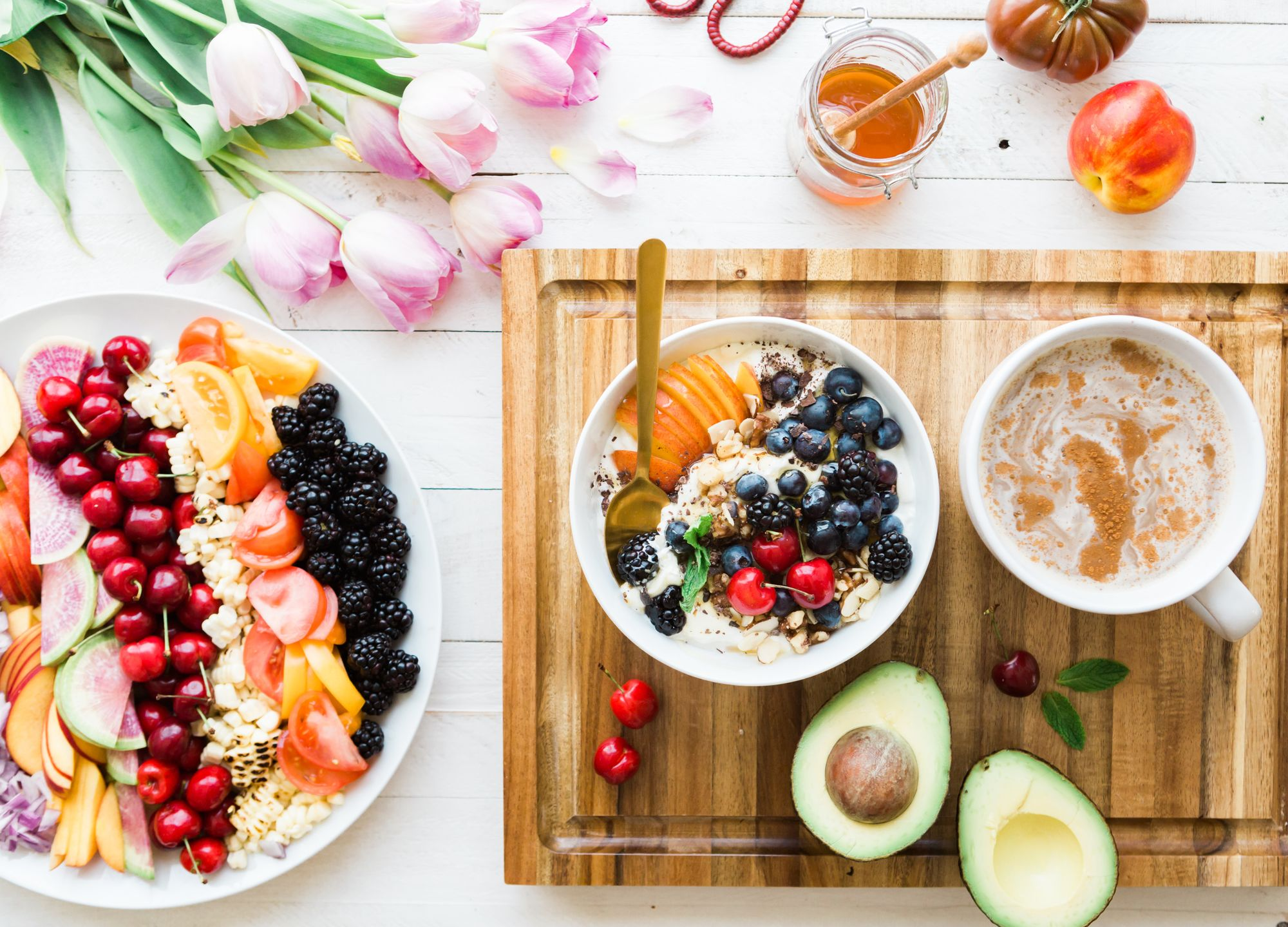 Food based nutrition business