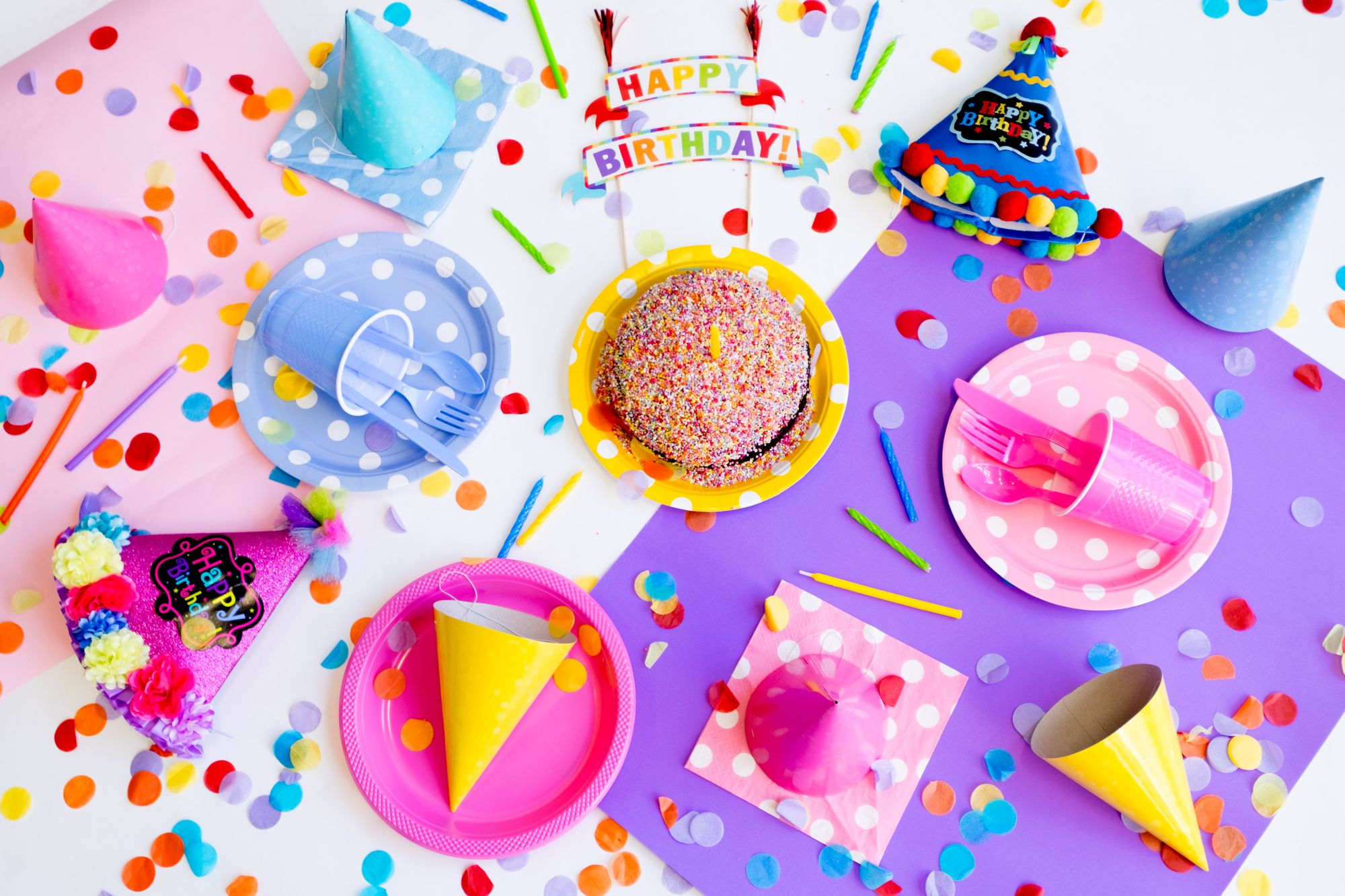 Event planning and birthday party side hustle for moms