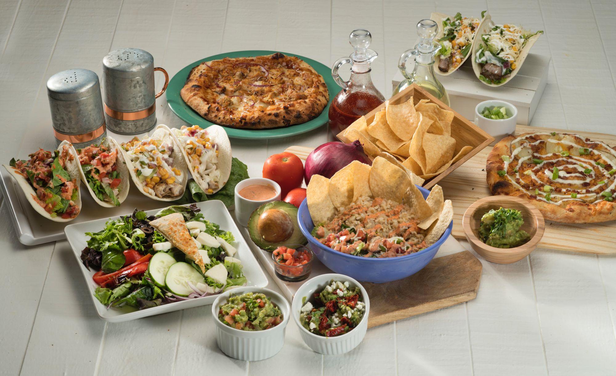 Food photography side hustle