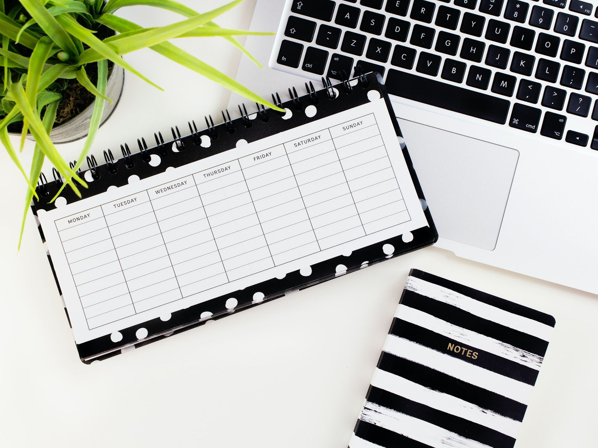 Home work schedule planner