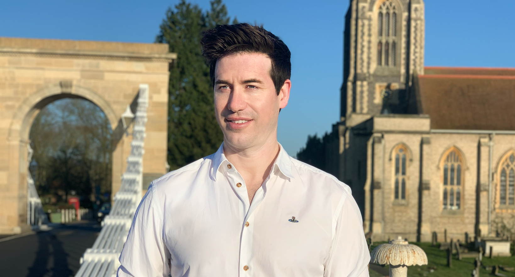 Ben Littlewood profile picture, founder of Moveli