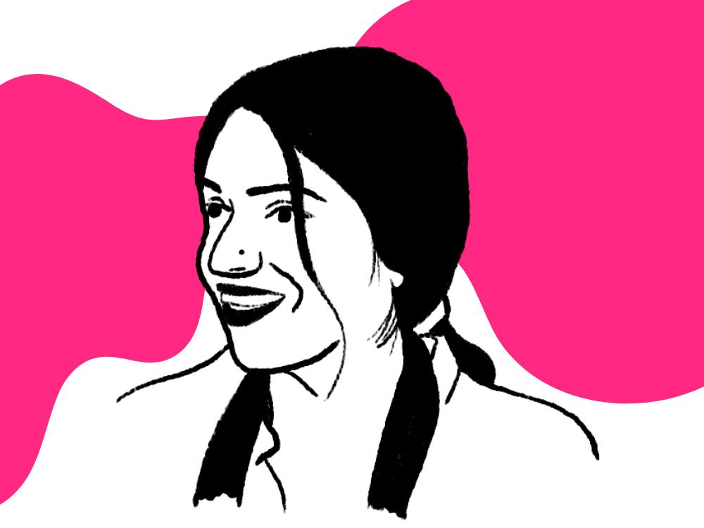 Monica Haldar's Top Tips For Solopreneur Success