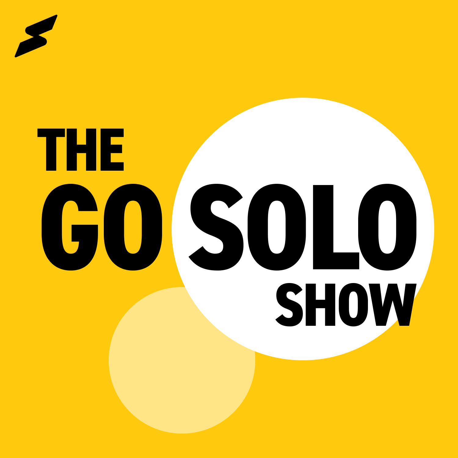 The Go Solo Show Podcast