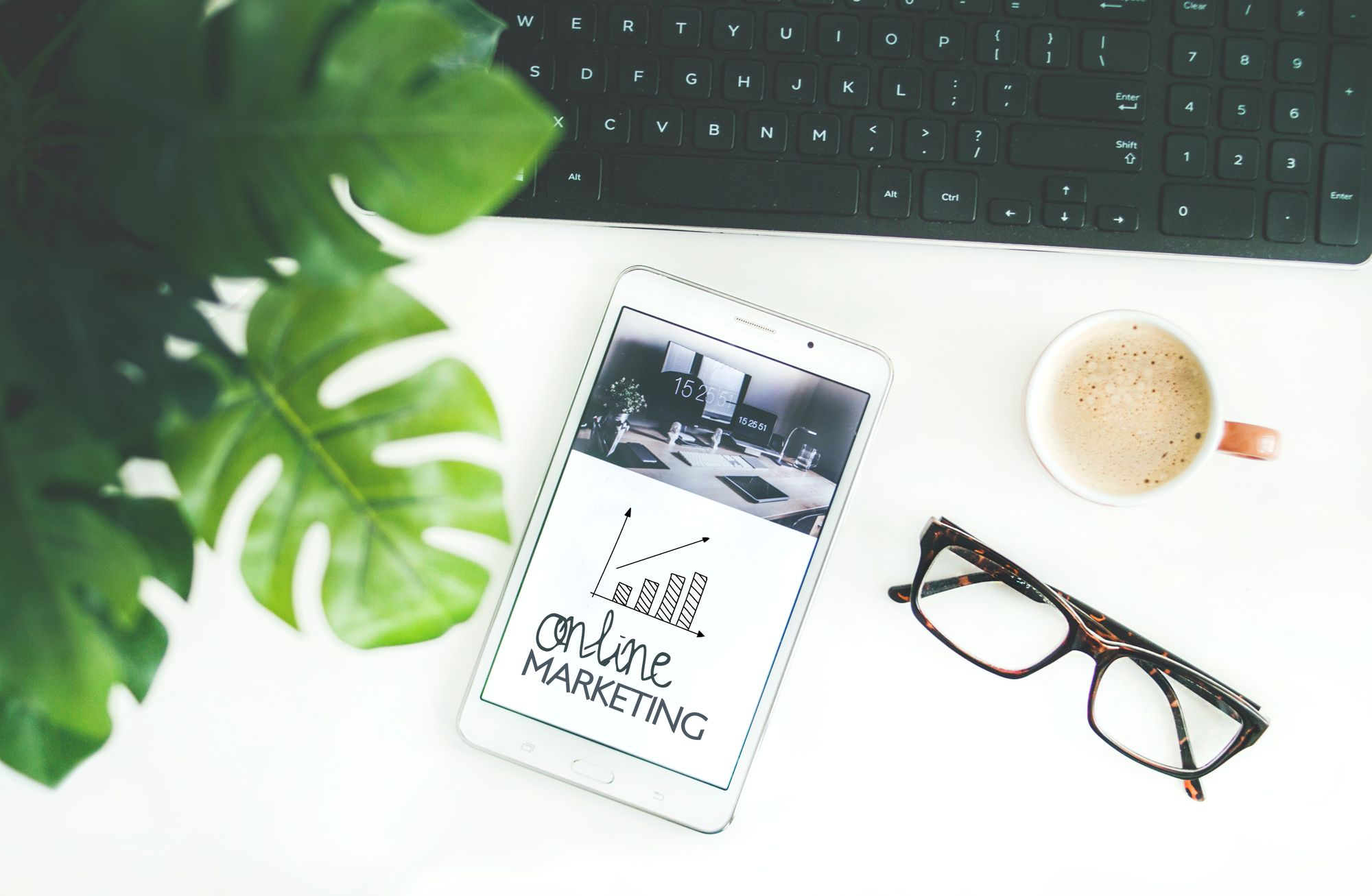 Build a Social Media Strategy for Your Small Business in 7 Easy Steps