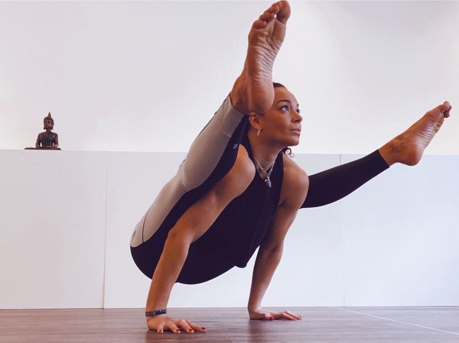 #GoSoloStories: Echo Yoga