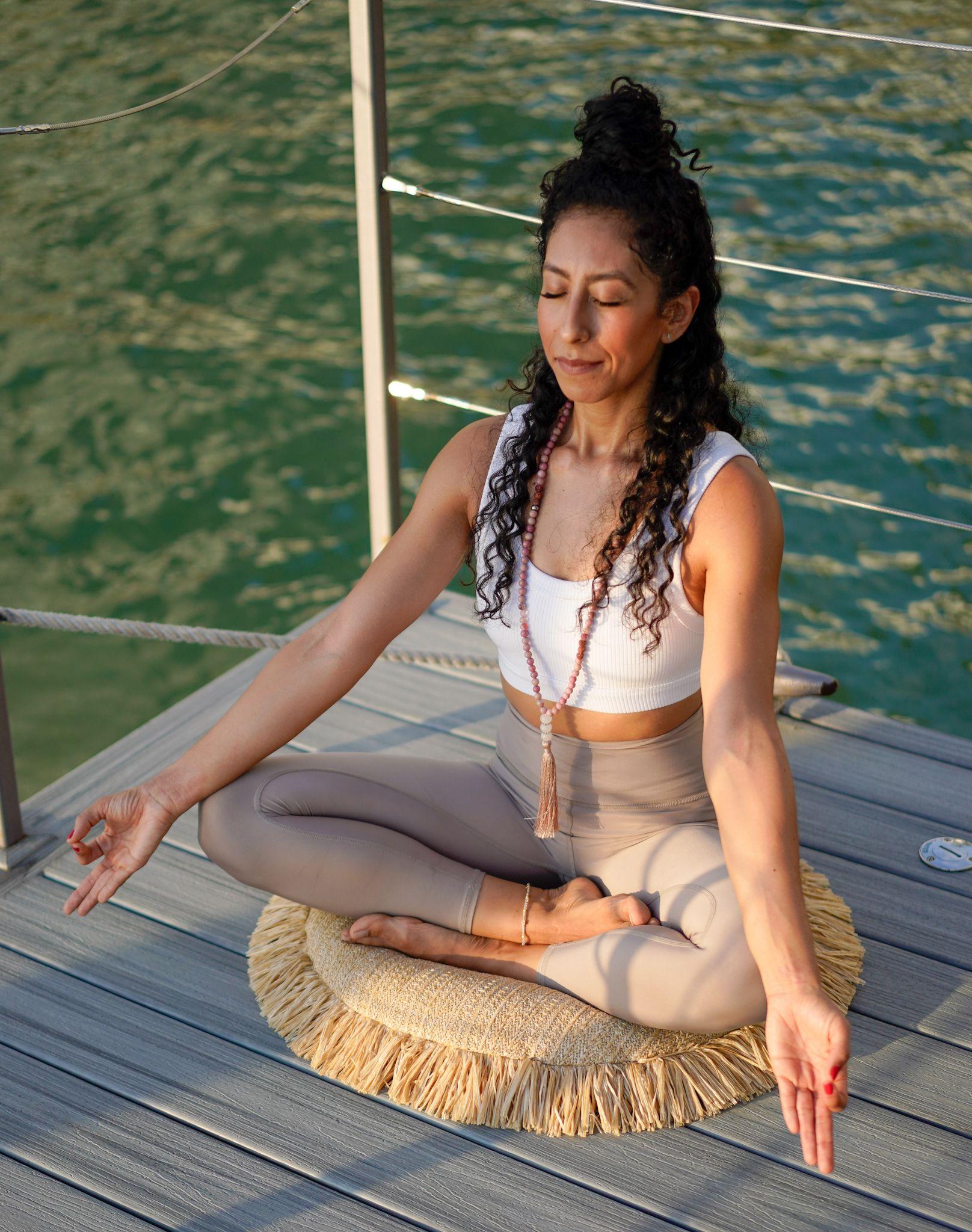 How Yoga Teacher Training Changed My Life Path