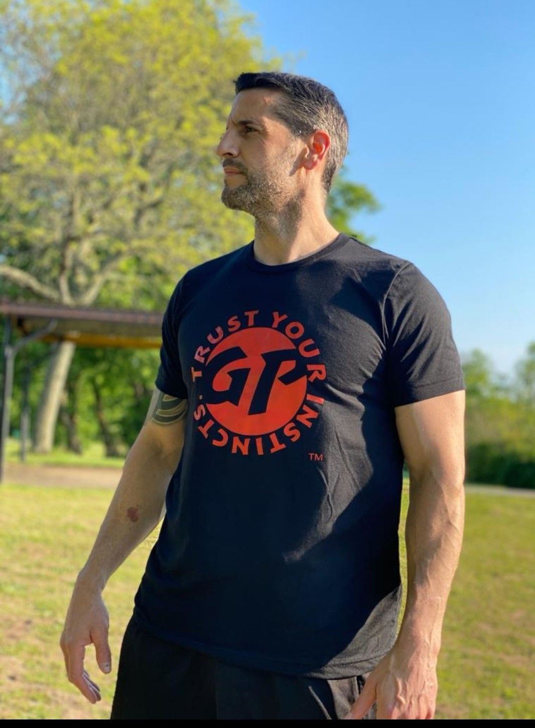 My battle for health & sobriety led me to launch a lifestyle brand