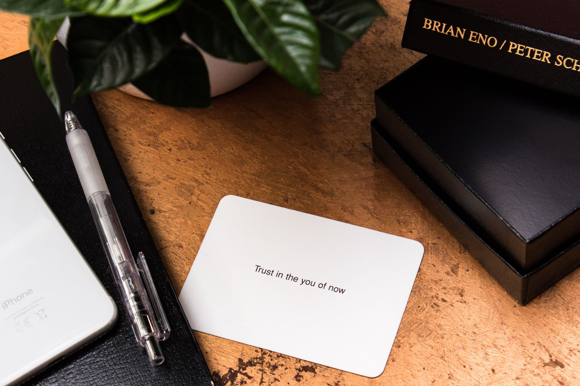 Yoga business cards: Where to make them & 10+ ideas to stand out