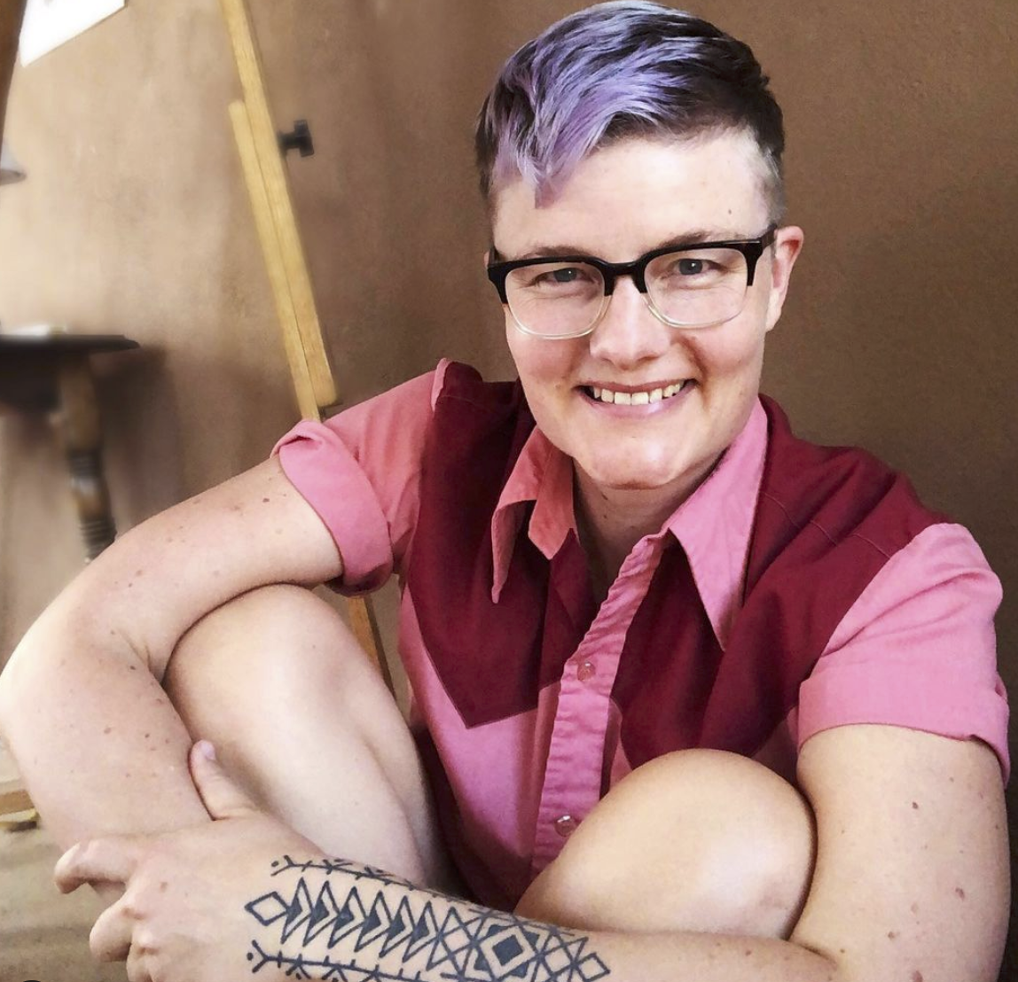 Building inclusive spaces for queer and trans yoga communities - Avery Kalapa