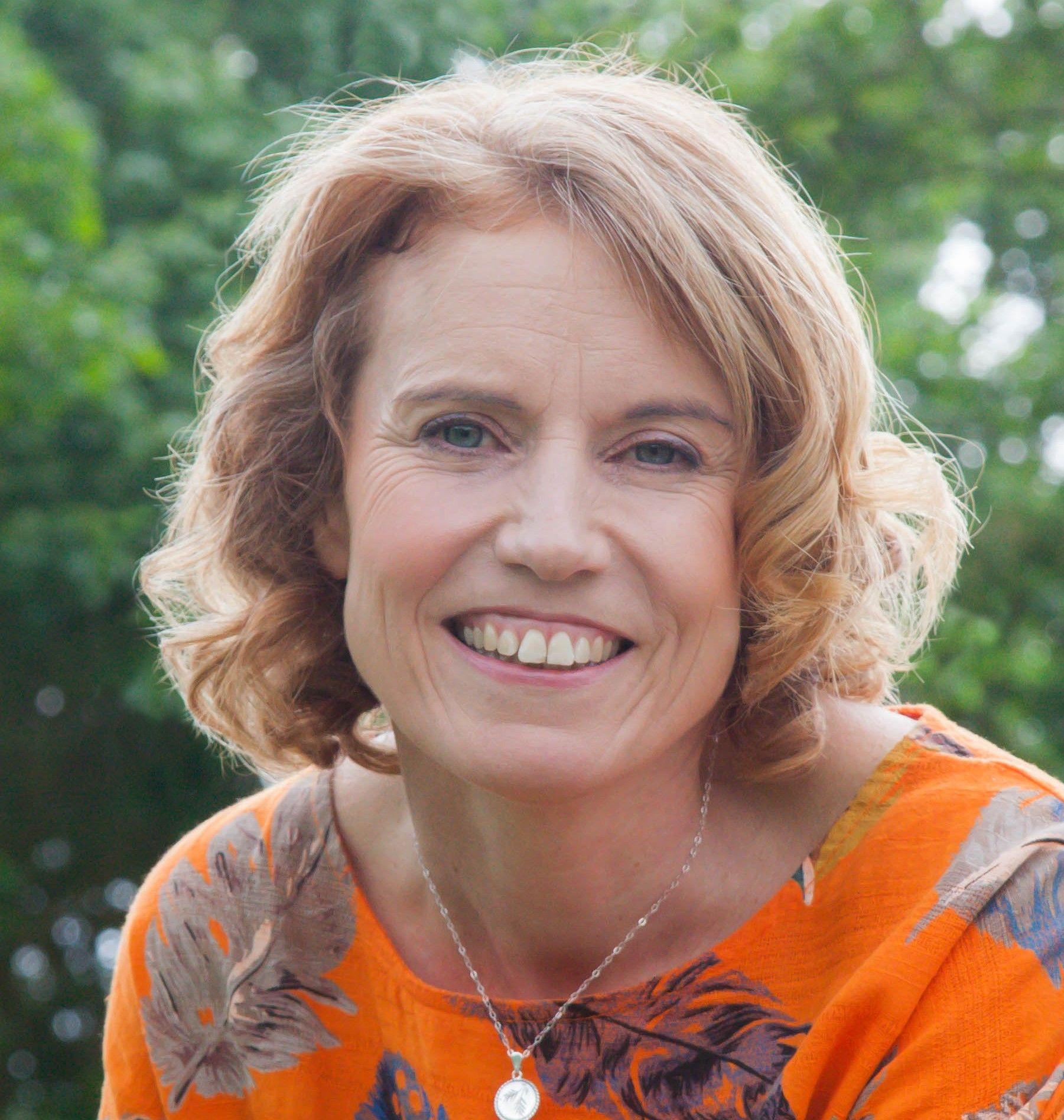 The coaching and mindset expert - Gina Dallison
