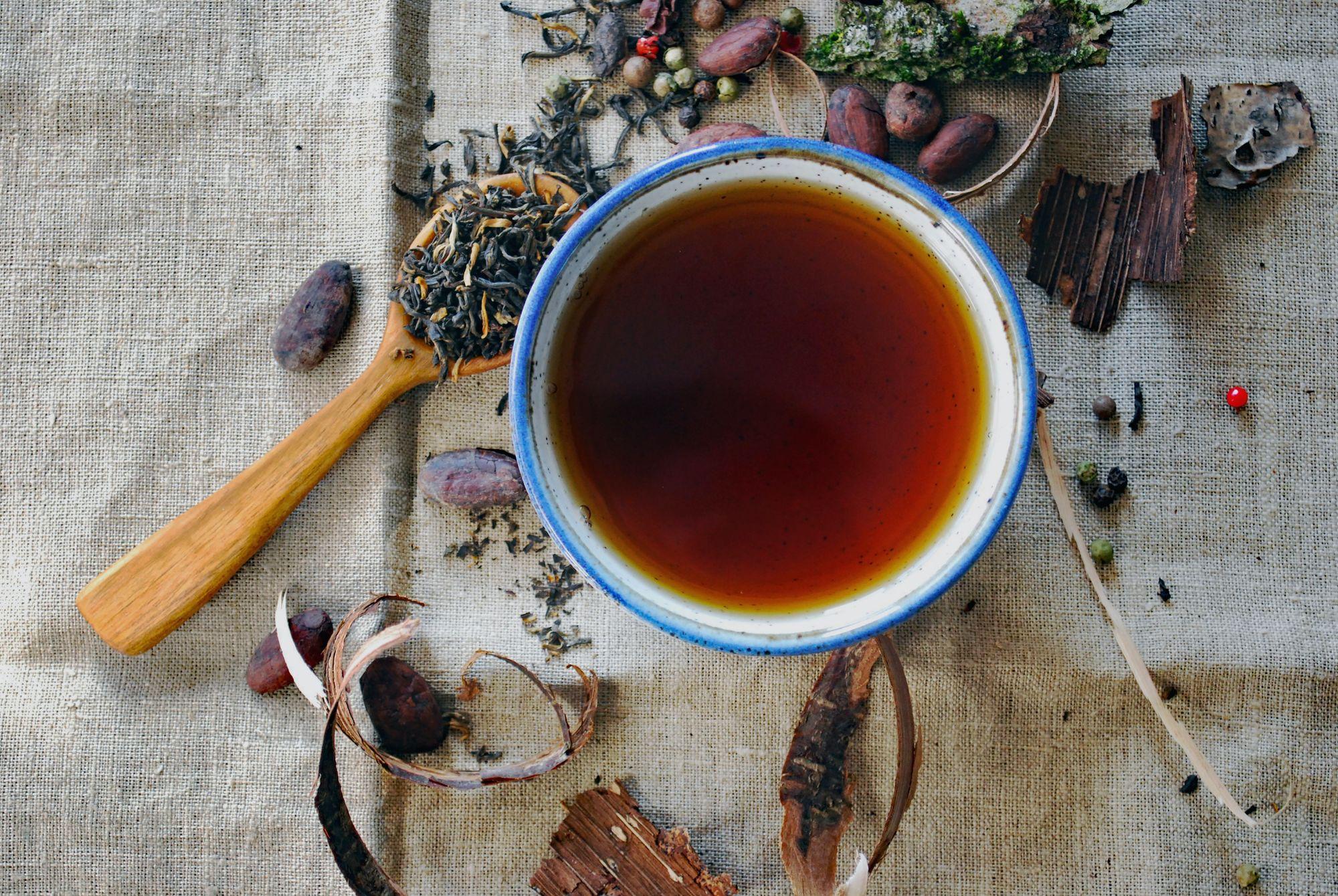 From tea bar to tea subscription with Plentea