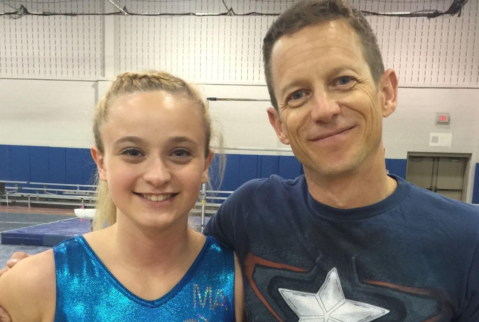 What it's like to start a gymnastics school - Planet Gymnastics Academy