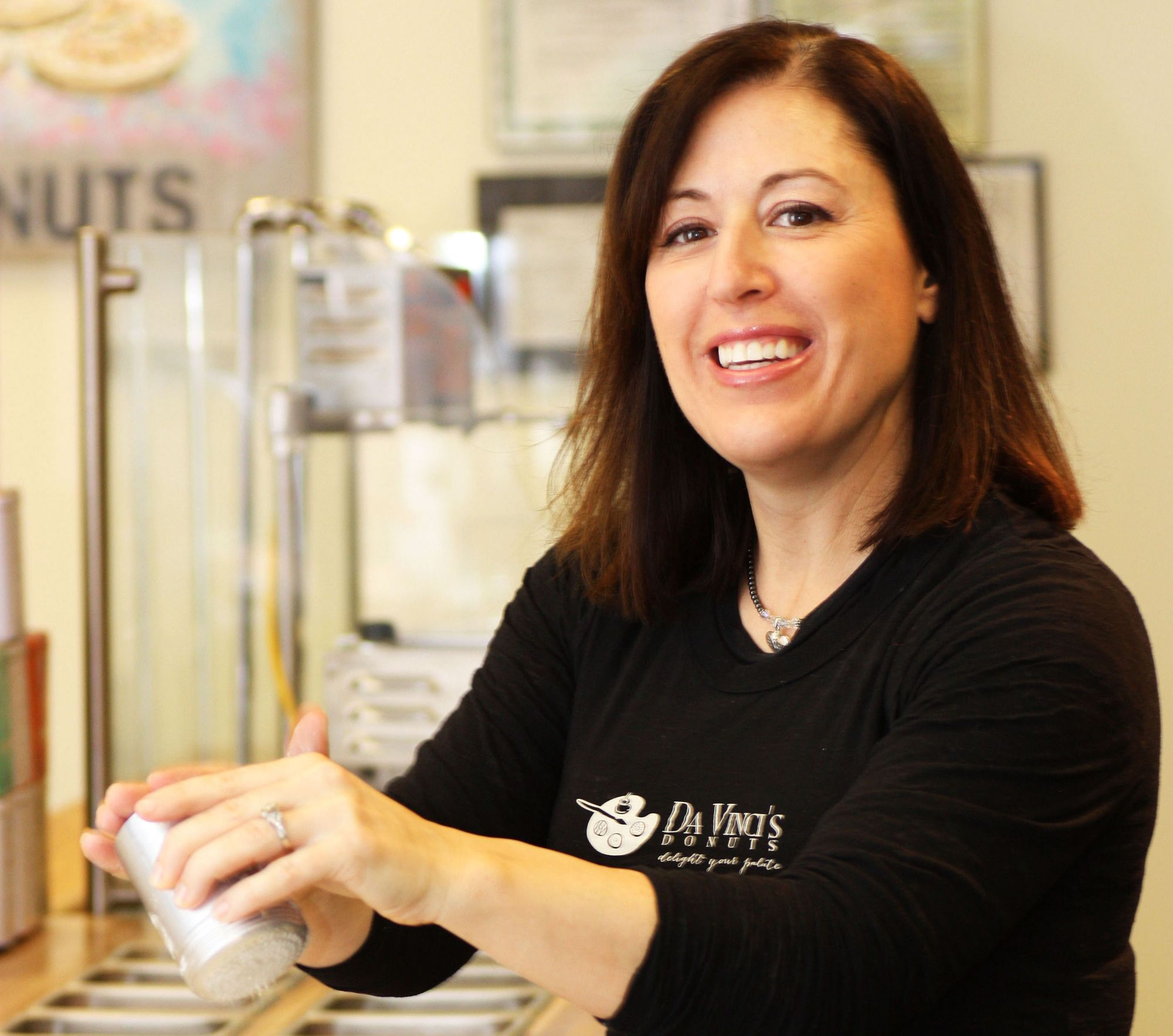 How we grew our small donut shop into 4 locations - DaVinci's Donuts