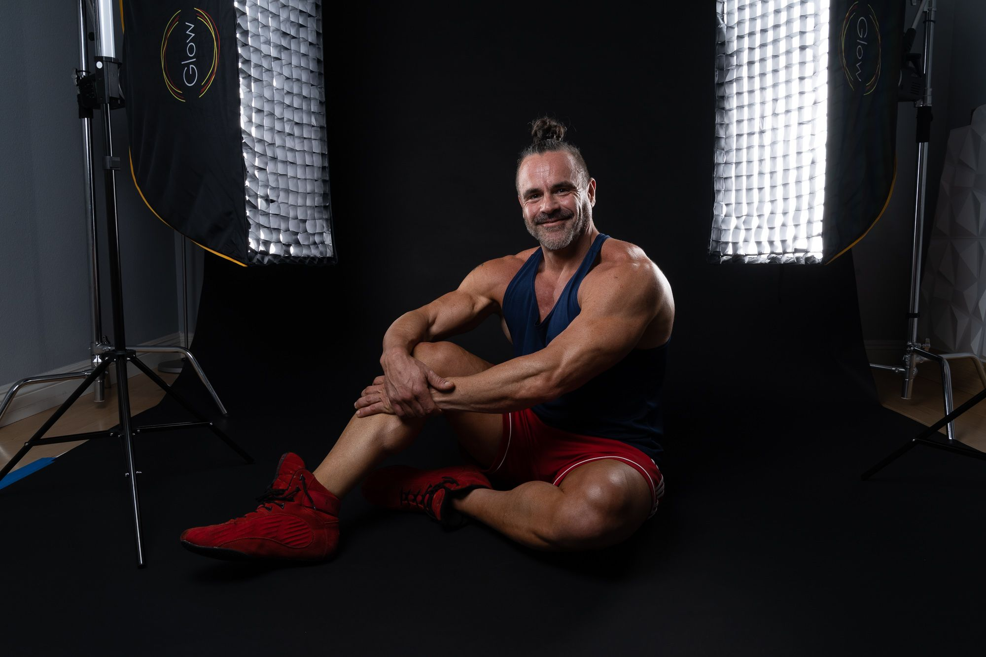 The bodybuilder helping people to get fitter - Andre Roman Fitness