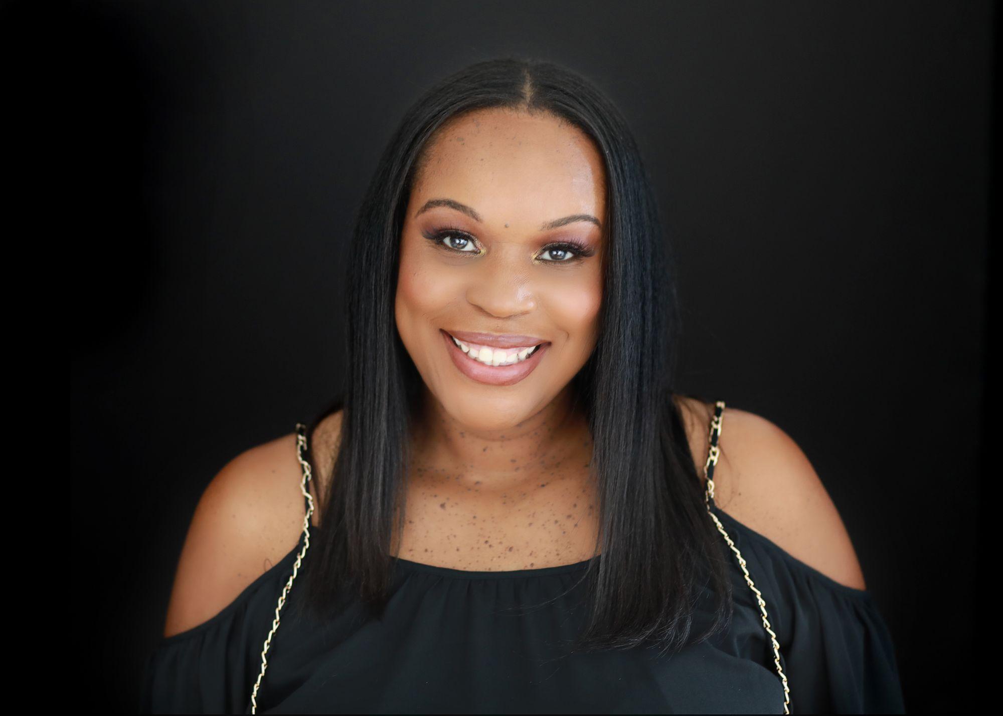 Business Makeover - Darnyelle Jervey Harmon