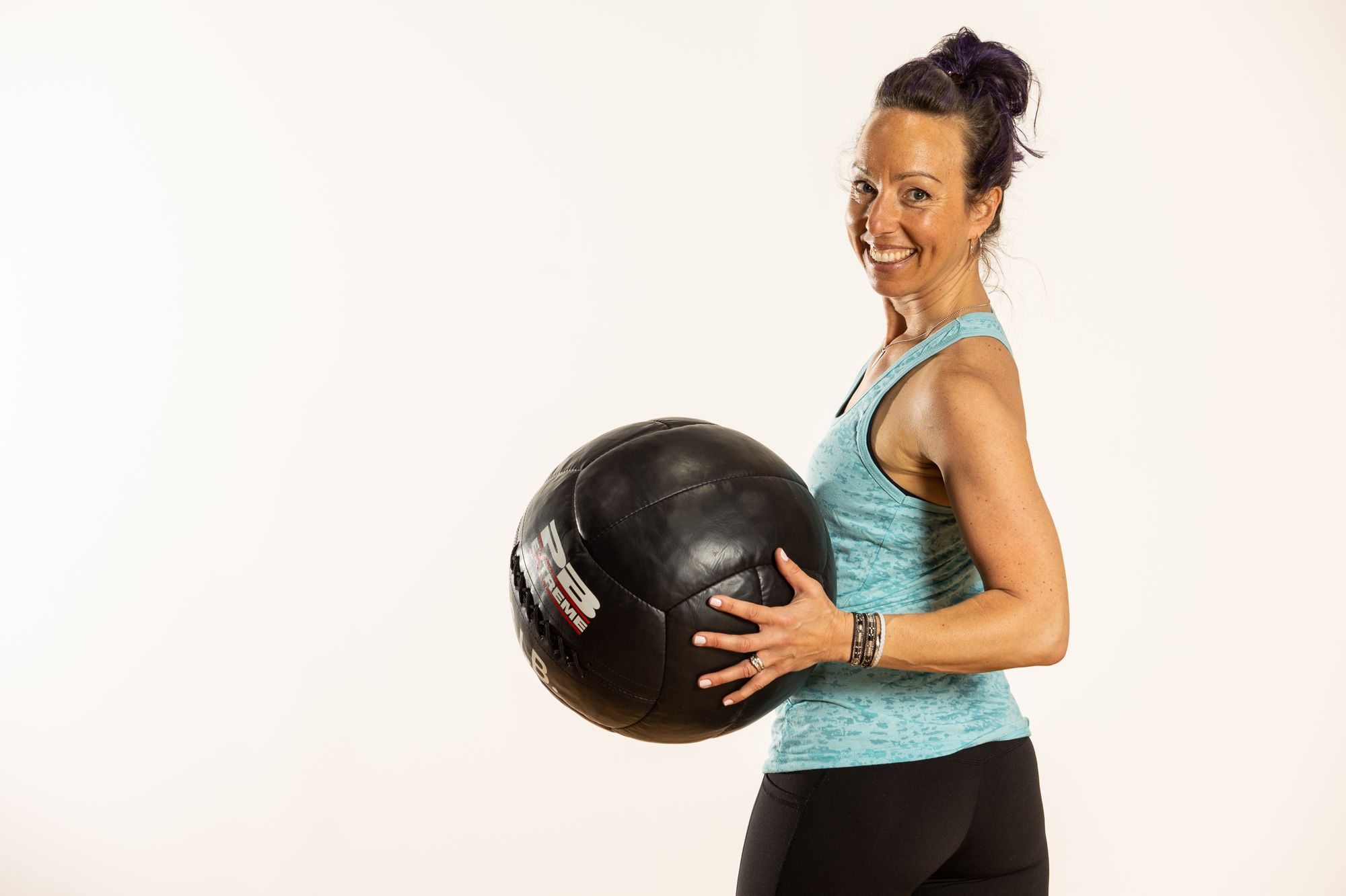 Coach for healthy living & fitness - Jan Taylor