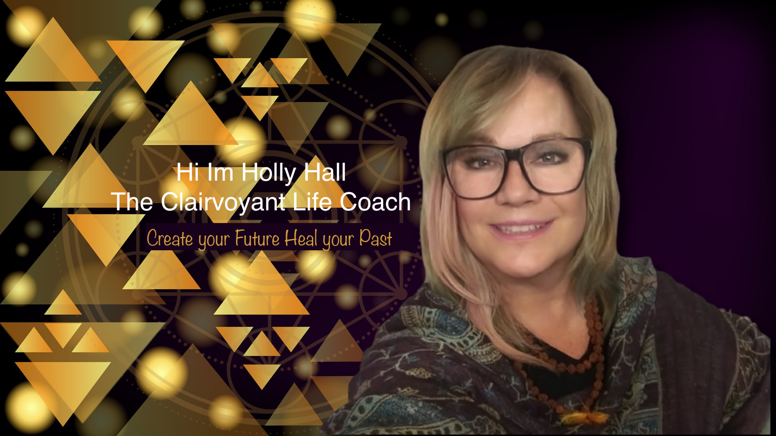 It's time to Ask Holly Hall