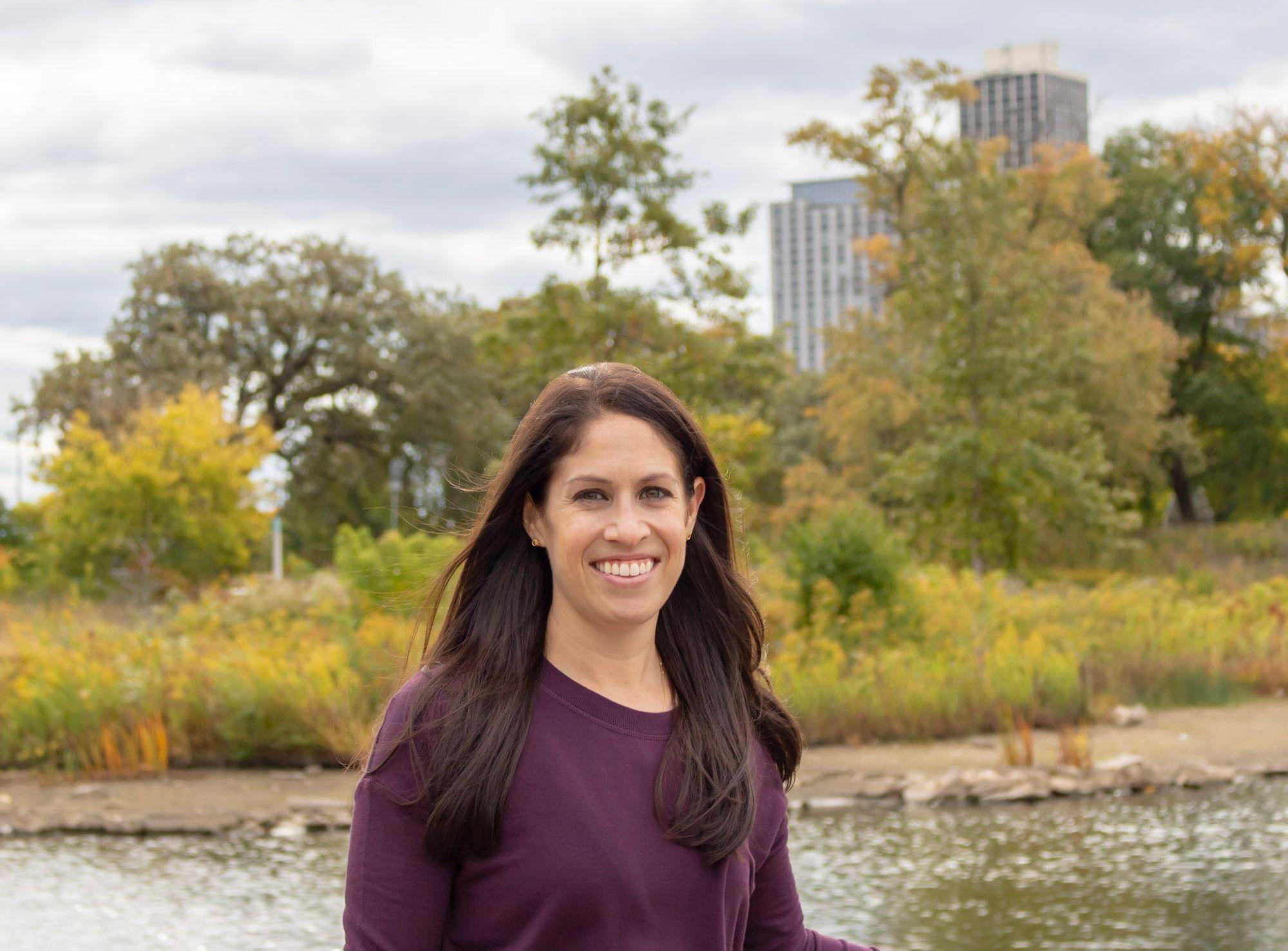 Better living for busy women - Jennifer Lutenski Wellness