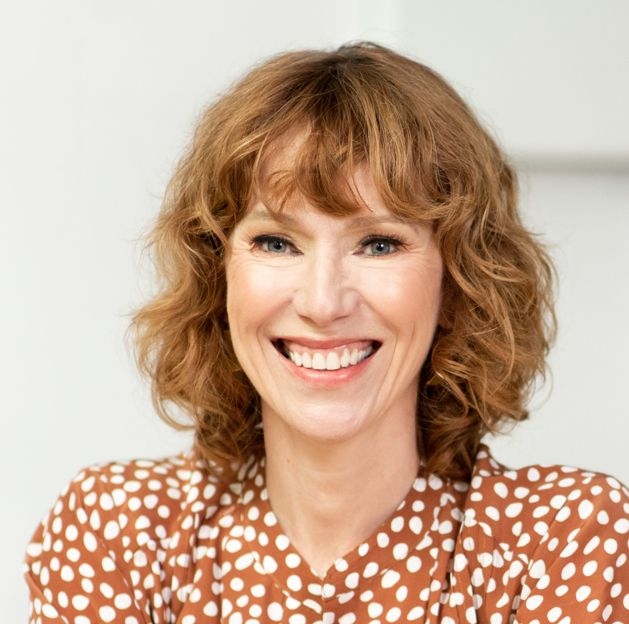 The creative business coach - Justine Clay