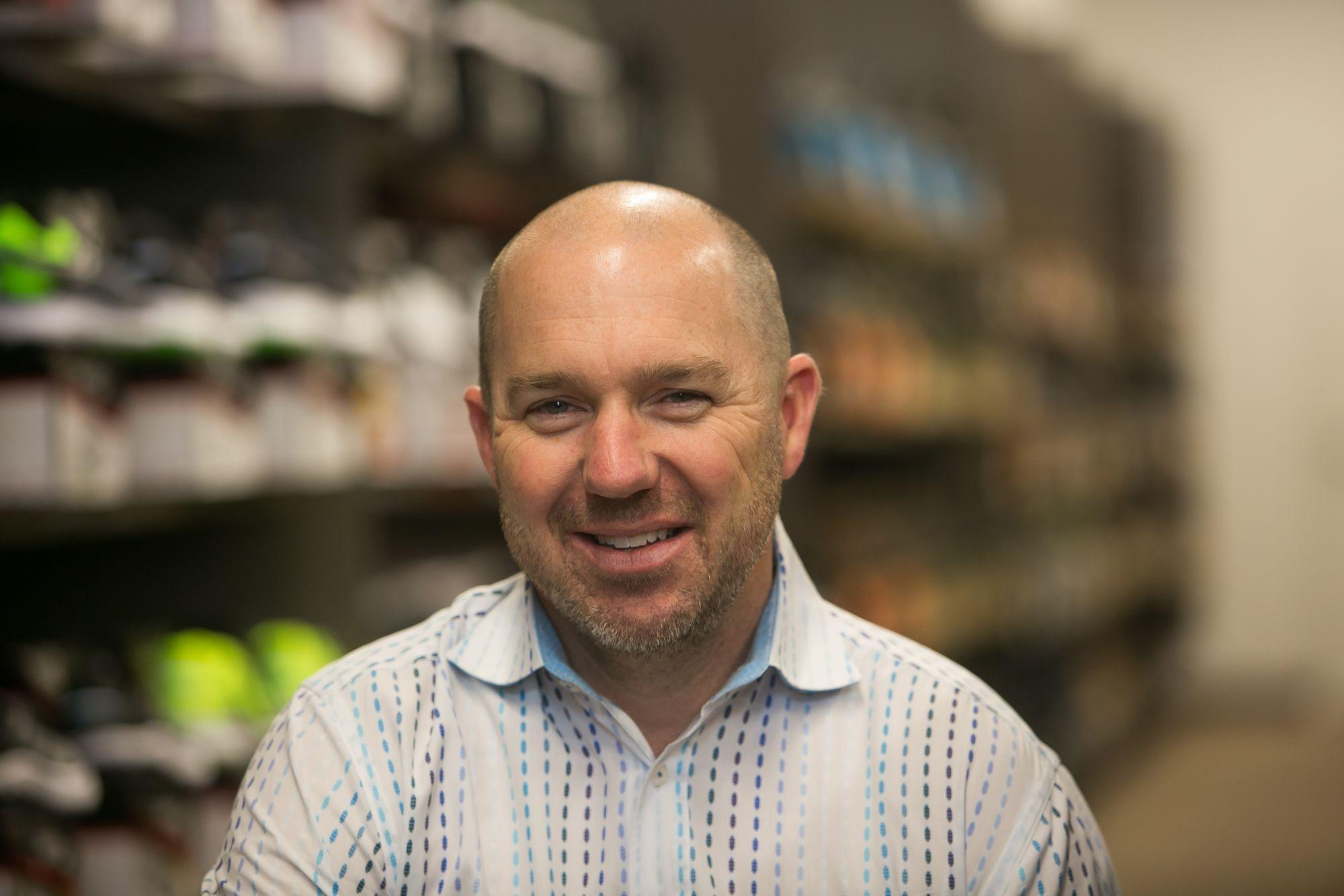 Simplifying Entrepreneurship with Pete Mohr