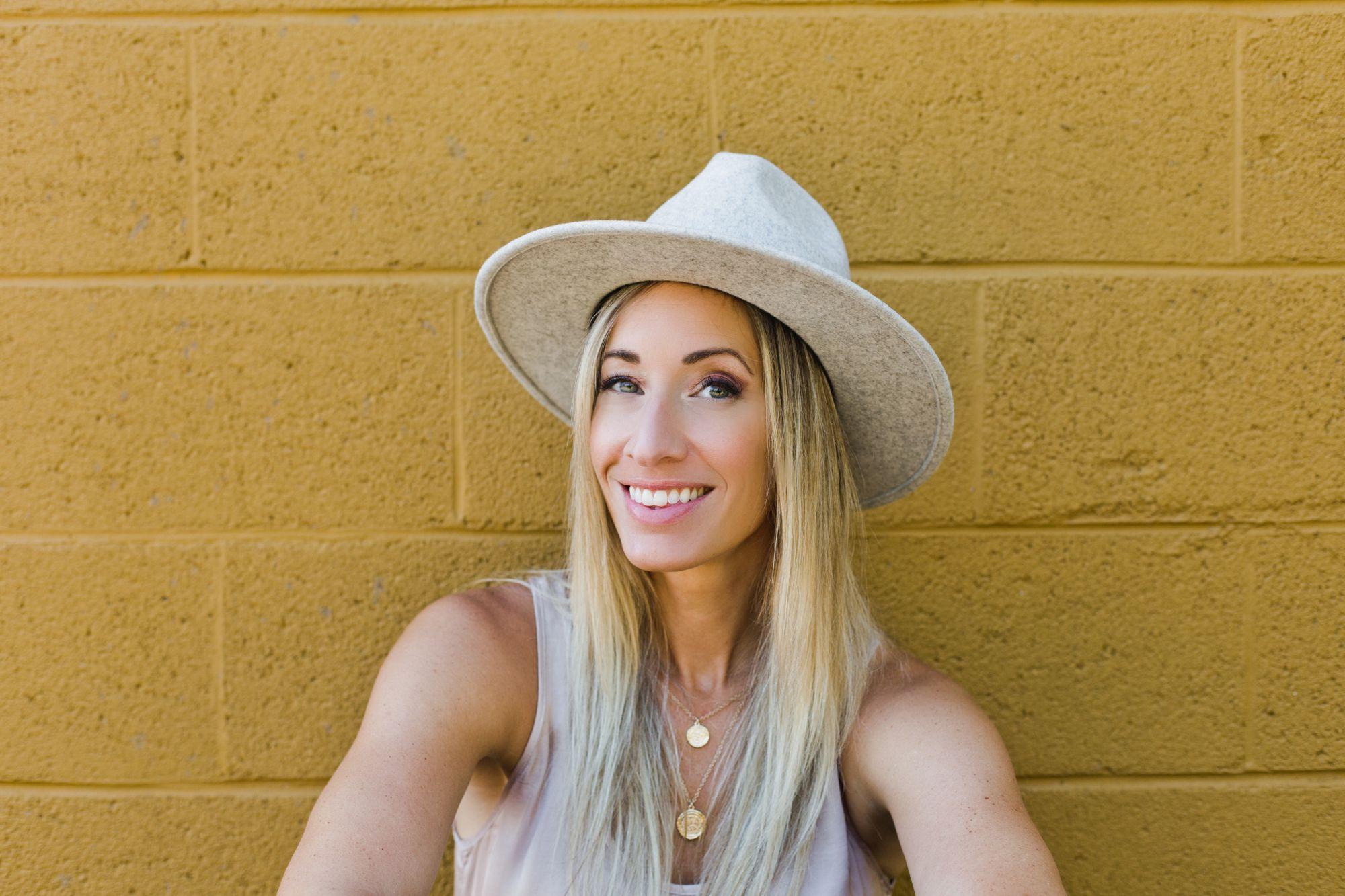 Managing your public image & business - Renée Warren