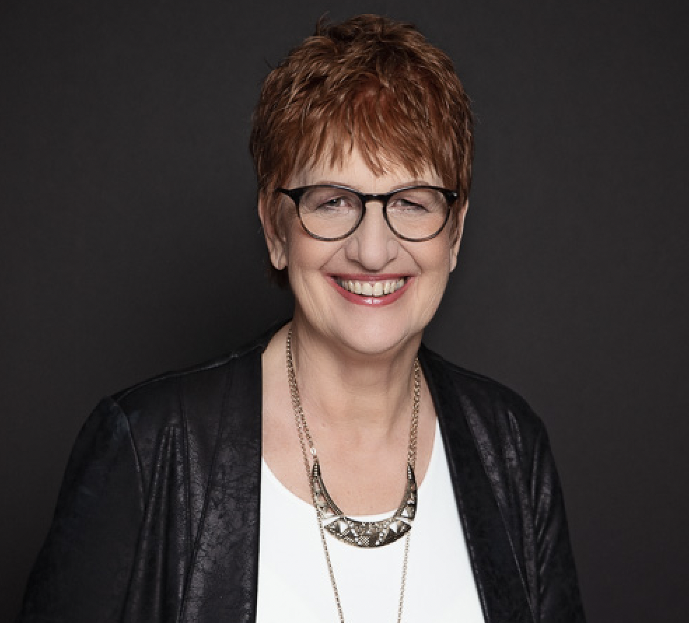 Consulting in an XL way with Elaine Slatter