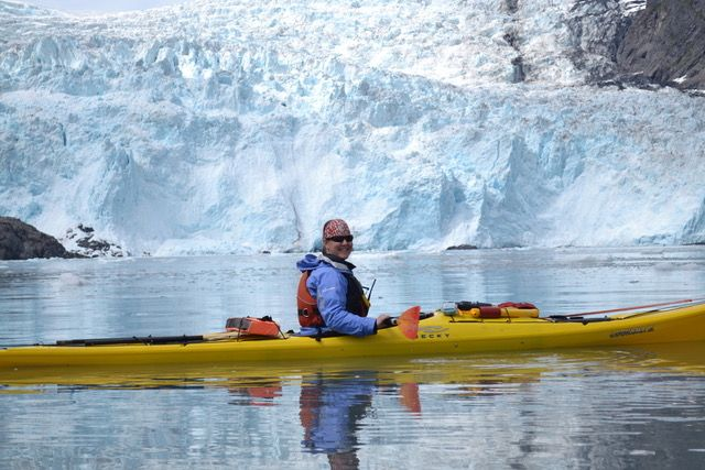 Great outdoor, high energy, and best experience - Sunny Cove Kayaking