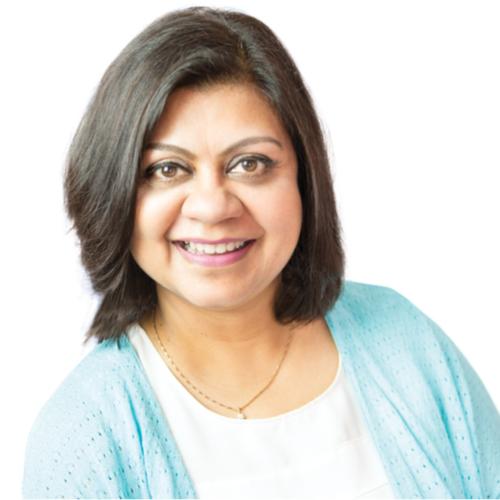 Women Who Win - Toni Chowdhury