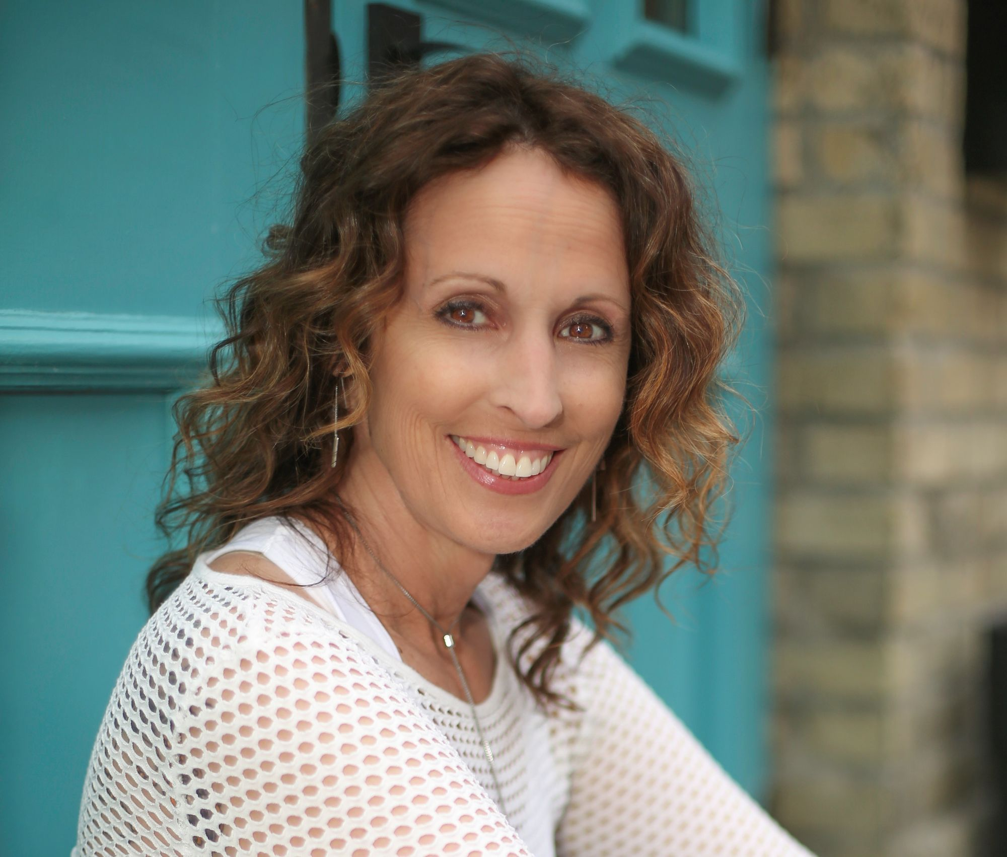 """The 'Energy Integration Coach' empowering people to own their """"10"""" - Trish Bishop"""