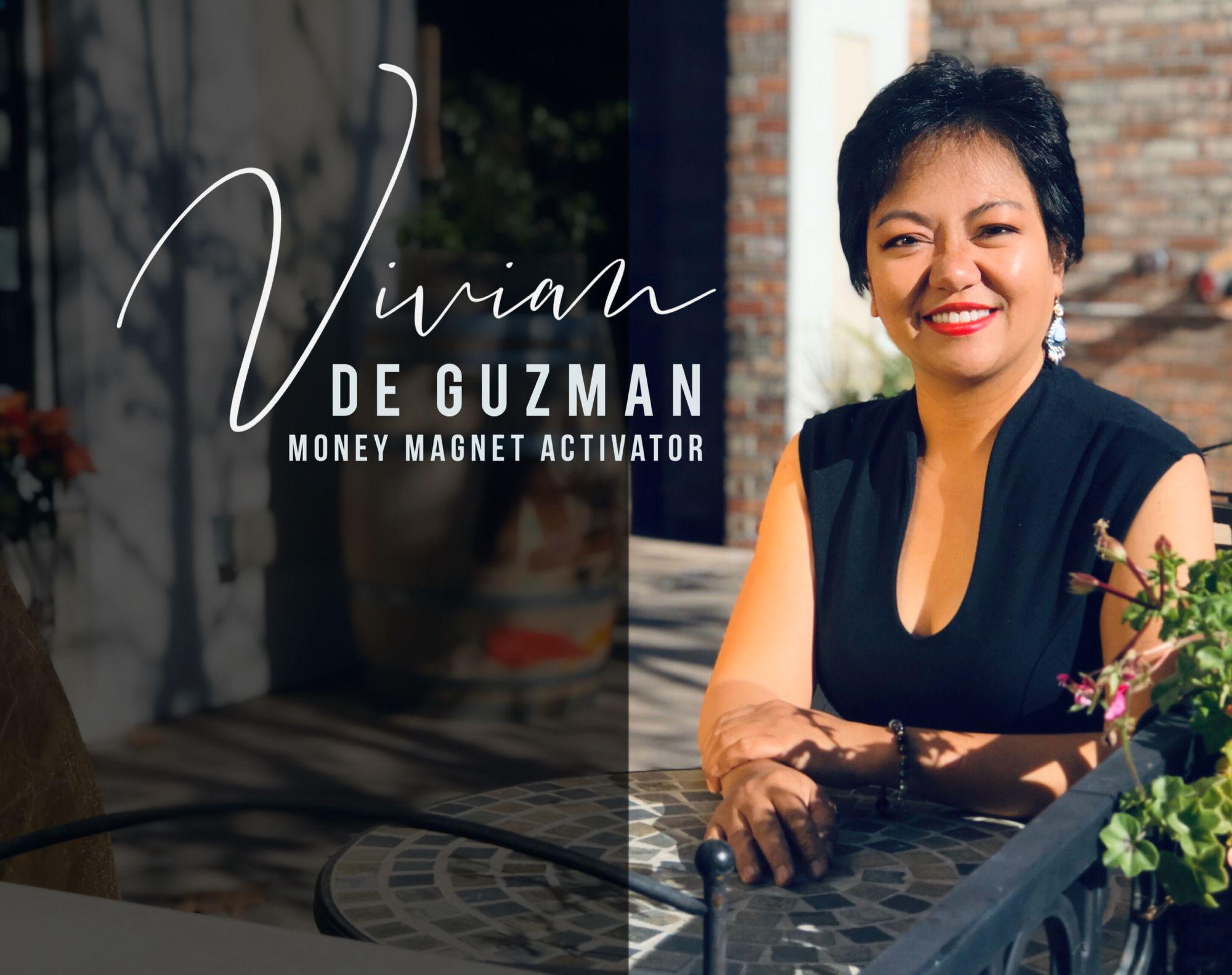 Transformational Wellness with Vivian S. De Guzman